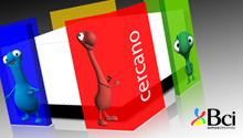 Porta Taco BCI