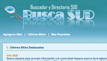 Busca SUD