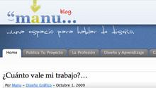 Manu.cl