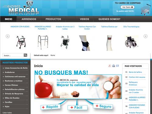 http://www.medicalexpress.cl/