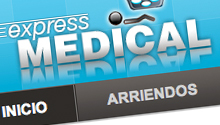 Medical Express-tienda virtual