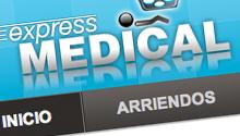 Medical Express-tienda virtual