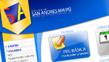 San Andrés Maipú