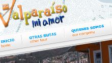 Tour Valparaíso